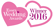 Sister Sax winner of the 2016 Essex Wedding Awards best act! FOr the second year running.